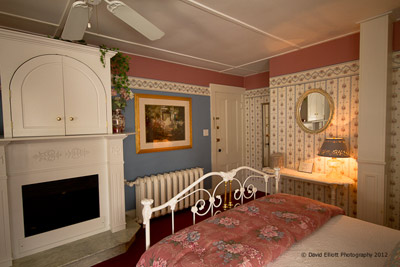 The Cottage Room