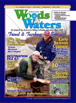 Woods and Waters Magazine