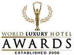 World Luxury Hotel Awards, Established 2006