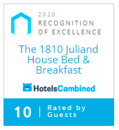 Hotels Combined Reccognition of Exellence Badge
