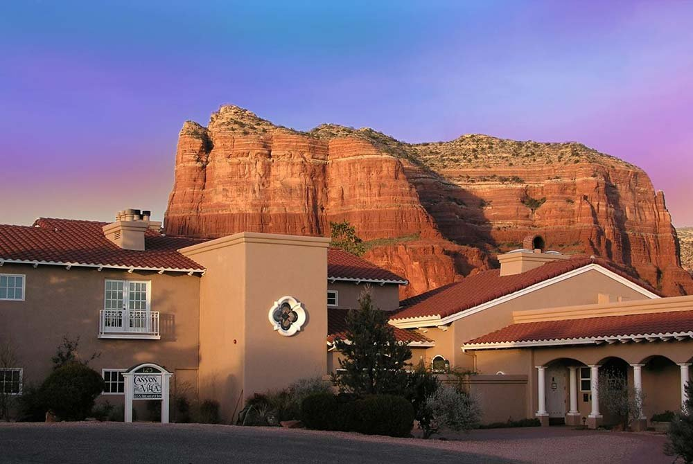 Canyon Villa Bed and Breakfast