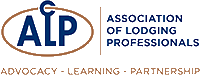 ALP, Associations of Lodging Professionals, Advocacy, Learning, Partnership