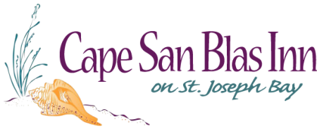 Cape San Blas Inn on St. Joseph Bay