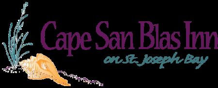 Cape San Blas Inn on St. Joseph Bay