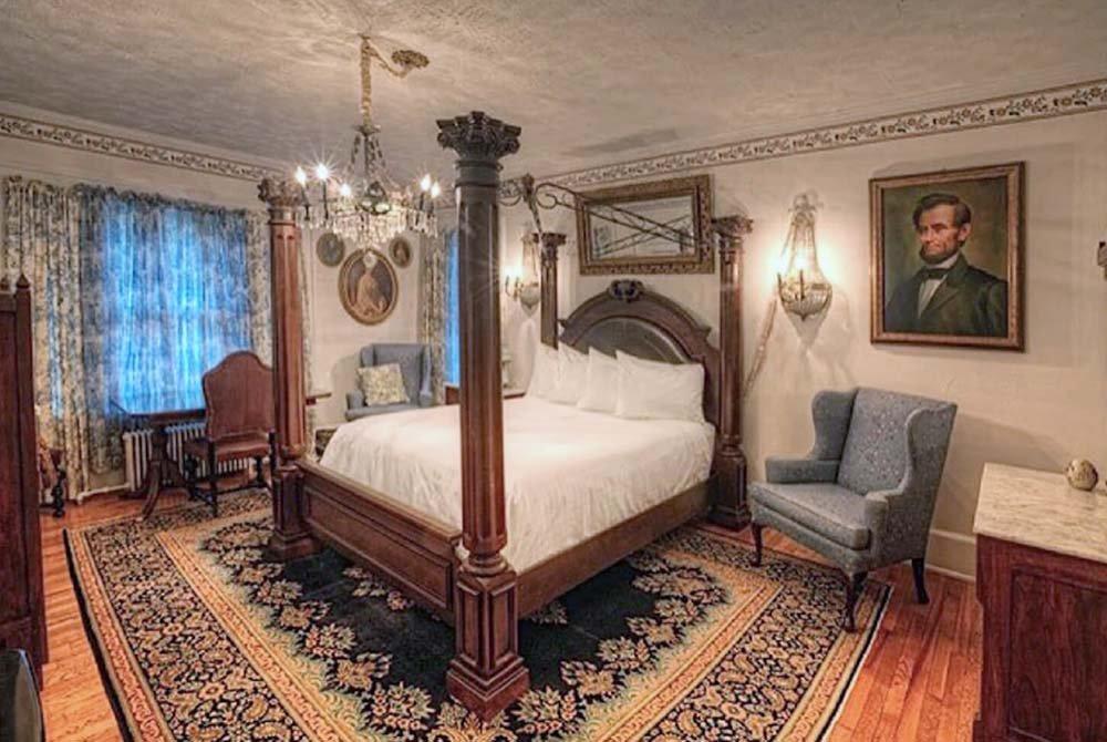 Abraham Lincoln suite