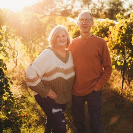 Jeff and June Daugherty