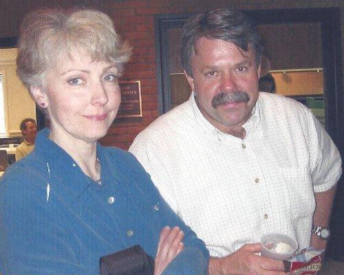 Charles and Vicki
