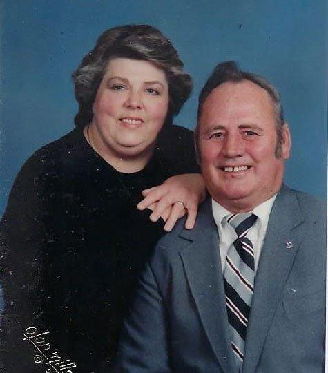 Patty and Felton