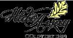 HideAway Country Inn Logo
