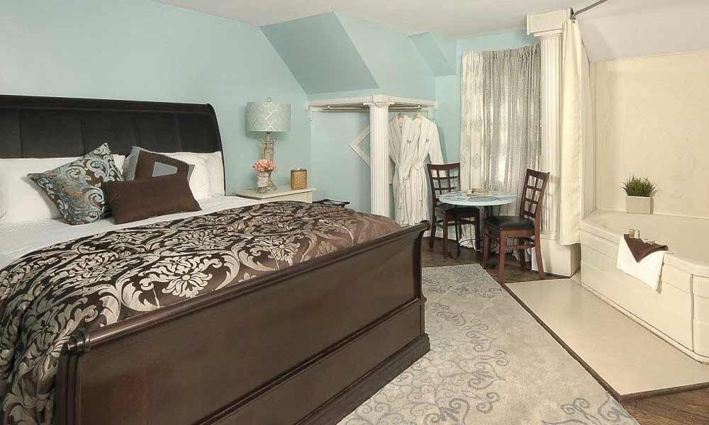Carpenter Manor House Luxury Suite