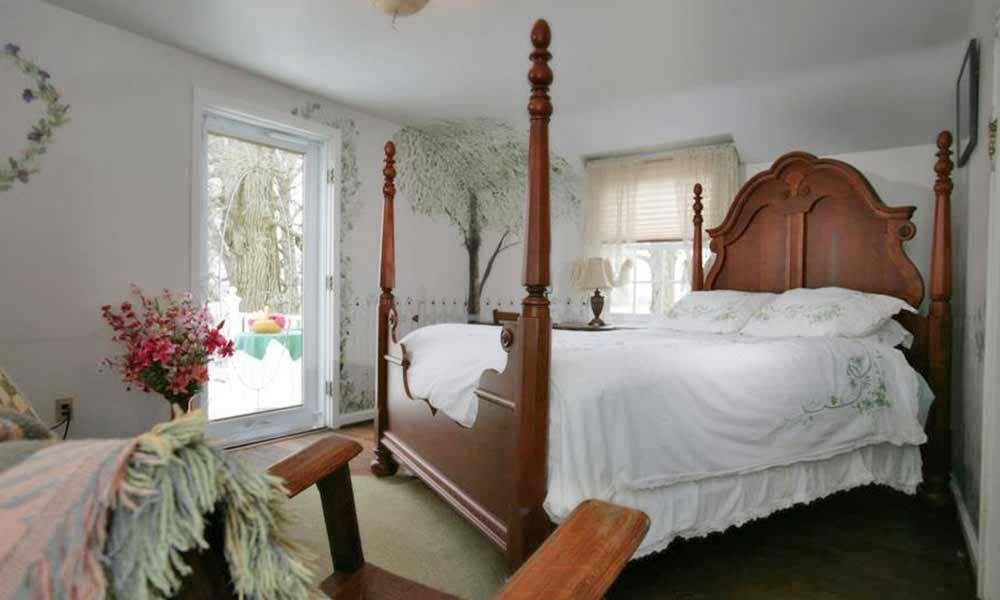 Garden Manor House Room