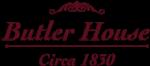 Butler House Circa 1830