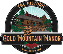 The Historic Gold Mountain Manor, Established 1928