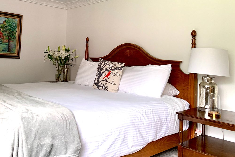 room 6b bed