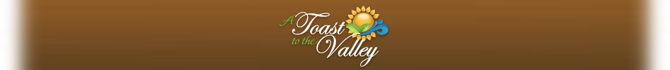 A Toast to the Valley Header Logo