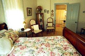 The Sweetheart Room
