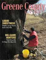 Green Country Living Magazine