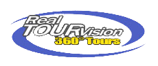 Real TourVision 360 degree tours