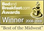 Bed and Breakfast logo