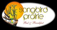 dinner at Songbird Prairie