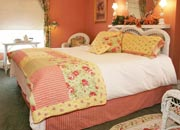 Garden Room at Hickory House Inn