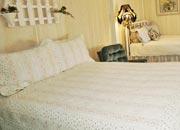 Sister Gilmary Room at Hickory House Inn
