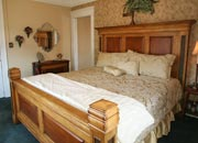 Pintler Room at Hickory House Inn