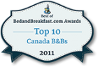 Bed and Breakfast Awards