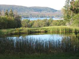 Annapolis Royal Golf Course