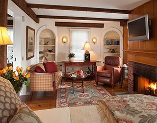 Suites for Groups at Garden Gables Inn in Lenox, MA