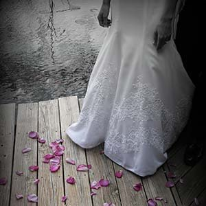 It Had To Be You wedding package at Eureka Sunset - Eureka Springs, AR