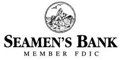 Seamen's Bank - benefactor of Race Point Lighthouse
