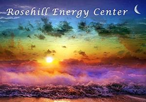Rosehill Energy Center in Monroe NC