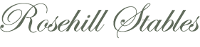 Rosehill Stables