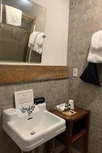 room 7 vanity