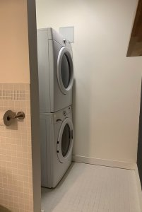 room 15 laundry machines