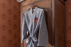 Canyons Boutique penthouse robe