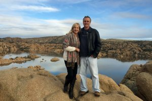 Owners - Rick & Karen Matvey