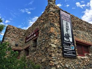 ocal Building in Prescott AZ