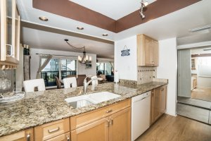 Pelican Pointe 2C at Carter Vacation  Rentals