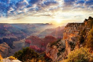 sunrise over canyonlands | The Inn at 410, Downtown Flagstaff, AZ
