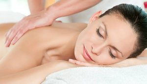 Coming soon - hot stone and facial treatments