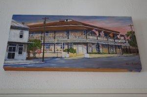 Island Hotel Building