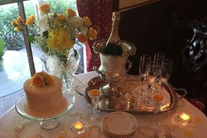 Williams House Bed & Breakfast at Hospitality Properties for Sale