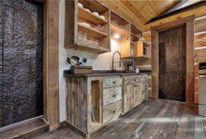 Kemp Cabin Bedroom 2