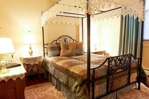 Haven By The Sea room 1 bed