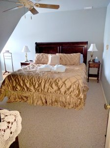 Haven By The Sea room 8 bed suite with ocean view