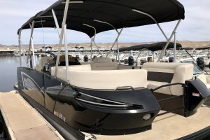 IMPORTANT! If you are shopping for rates, the actual rental fee for marina boats is the same regardless of which company you use to make the reservation.