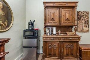 suite 1 coffee bar