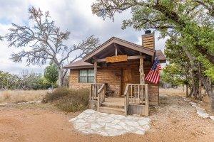 Cedar Bliss Cabin Main